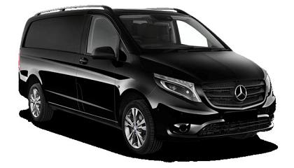 Premium Mini Van